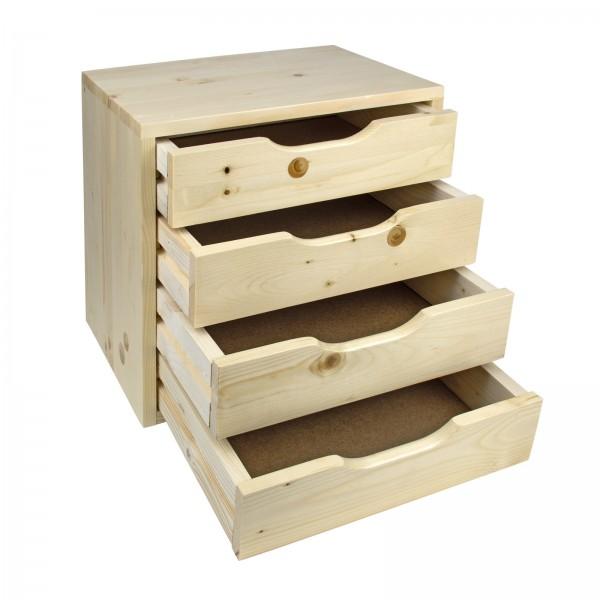 Schubladenbox SB4