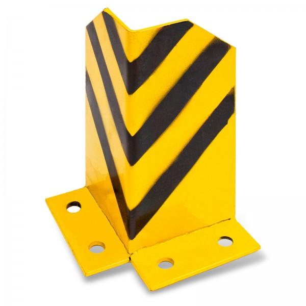 Anfahrschutz für Schwerlastregal