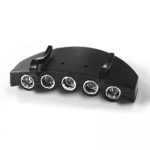Cap Light 5 LEDs