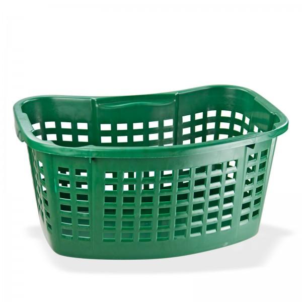 Drehstapelbehälter 35 ltr. grün