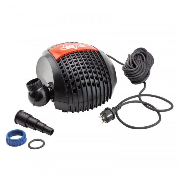 Energiespar Teichfilterpumpe Eco 4600