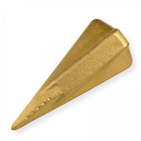 Metall Spaltkeil Kreuz 17,5 cm