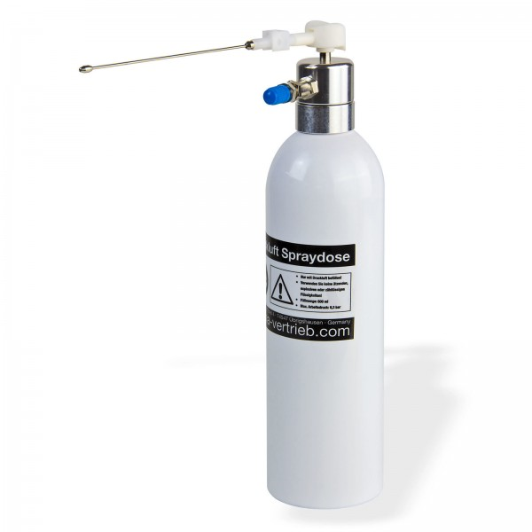 Druckluft Spraydose DS650