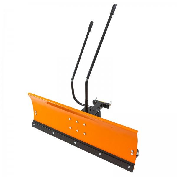 Schneeschild für Rasentraktor 120 cm Premium