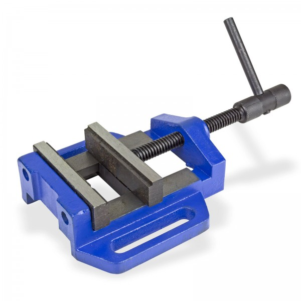 Maschinenschraubstock Basic 100 mm