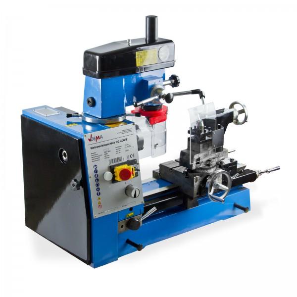 Vielzweckmaschine HQ400/T