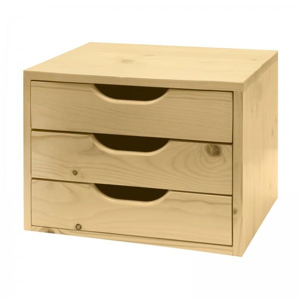Schubladenbox SB3