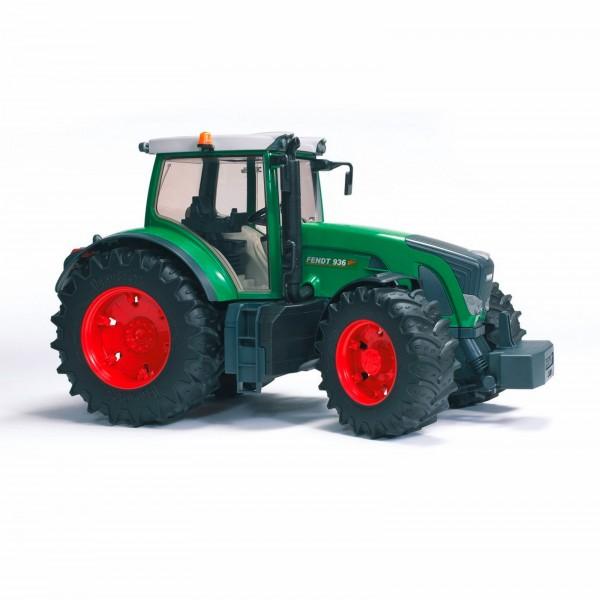 Bruder Fendt 936 Vario Traktor / 03040