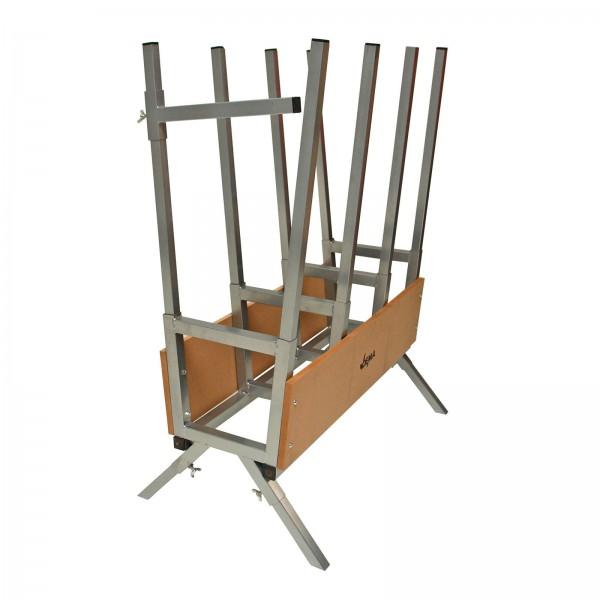 Sägebock Brennholz für Kettensäge Motorsäge