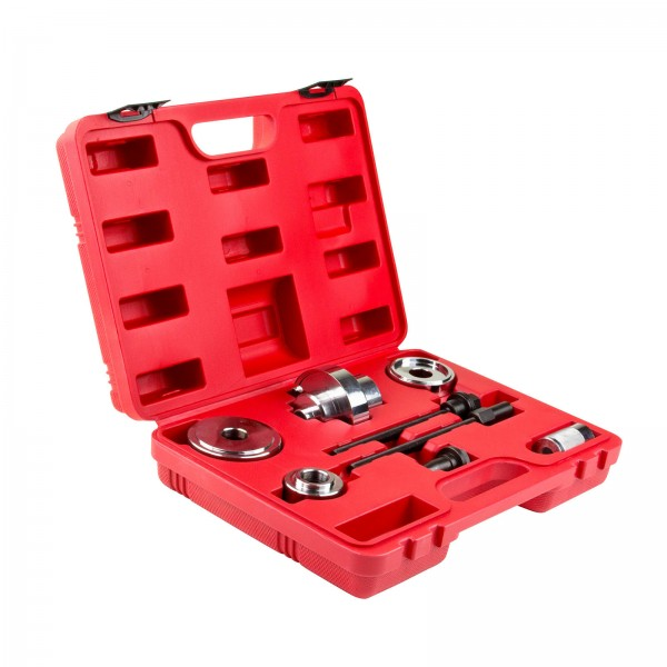 Silentlager Werkzeugsatz 8 tlg.