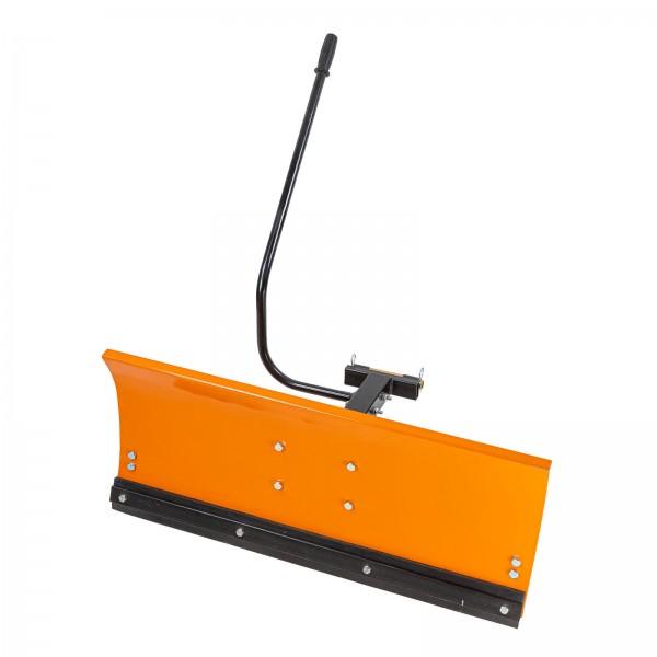 Schneeschild für Rasentraktor 100 cm Pro