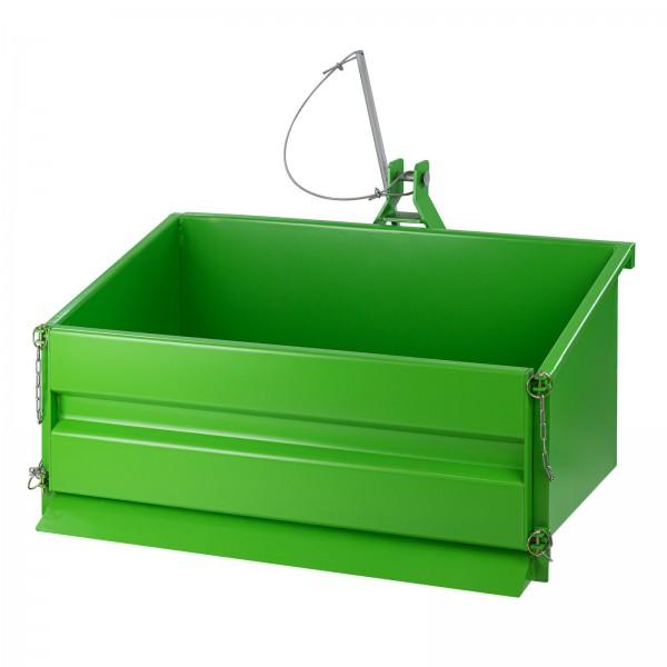 Heckcontainer 1000S Basic