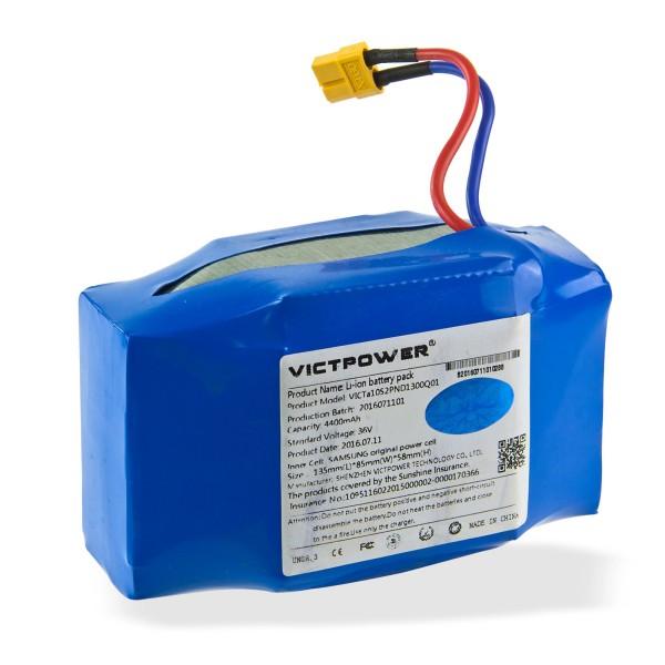 Batterie Ersatzteil für Balance Scooter Hoverboard Elektroroller