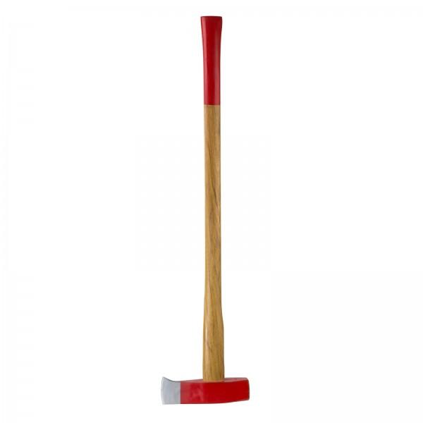 Spaltaxt / Spalthammer 3kg Hickory