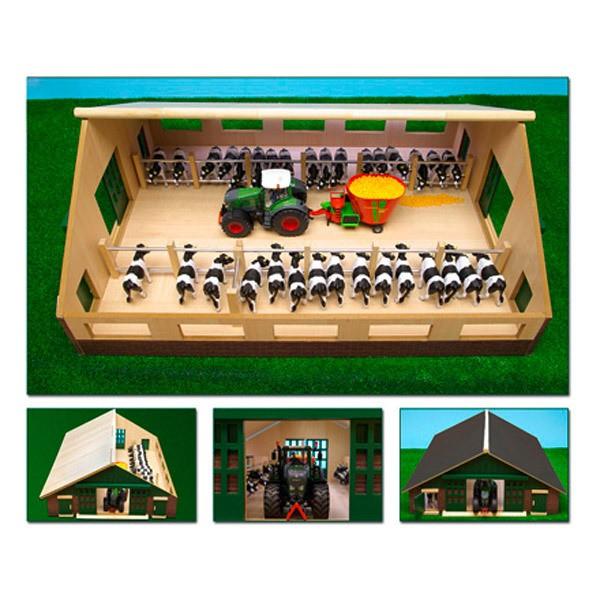 Stall Holz 73 x 60 x 26 cm