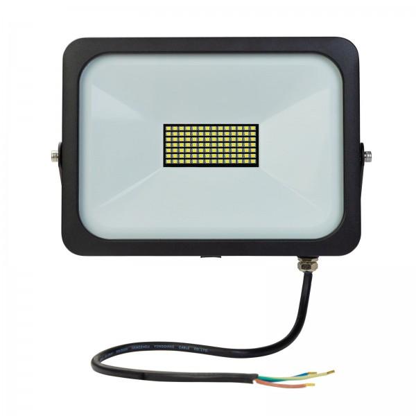 LED-Strahler Slim 50W