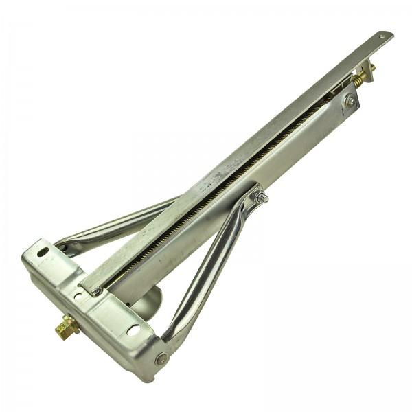 Kurbelstütze / Drehstütze / Anhängerstütze 47 cm