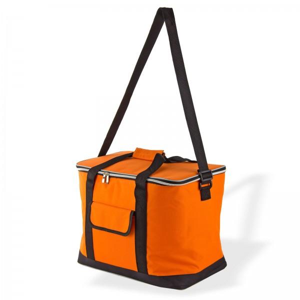 Kühltasche 32 Liter Orange
