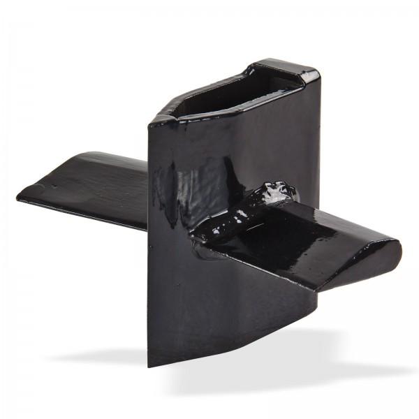 Spaltkreuz Spaltkeil 10,5x17,5x11,5 für DEMA Holzspalter 6 t 230 V Artikel 61966