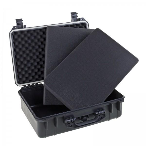 Universalkoffer PE Koffer Kamerakoffer Transportkoffer strahlwasserfest 20L