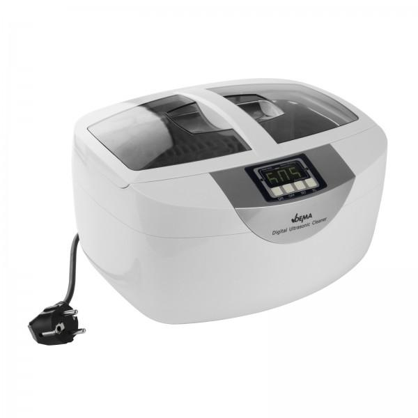 Ultraschallreiniger USR 2200/170 E +Sieb+Heizung