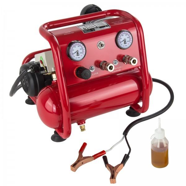 Kompressor 12V 10 Bar KP 12/10 PME