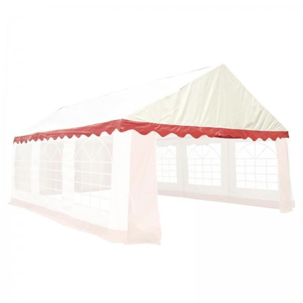 Ersatzdach Dach Zeltdach für DEMA Profi - Zelt Oslo 4,0 x 6,0 m Art. 14253
