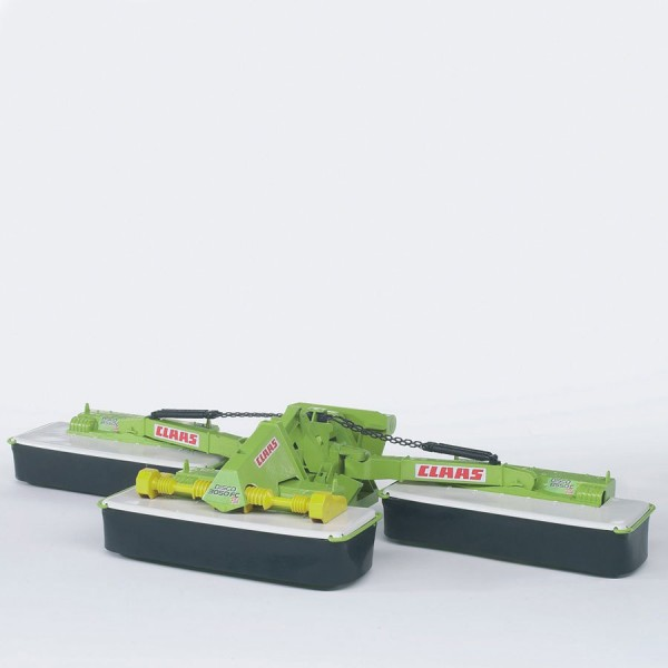 Claas Disco 8550 Dreifach Mähwerk / 02218