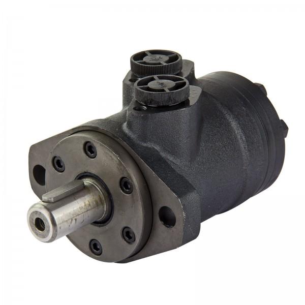 Motor Hydraulikmotor für Heckenschere Böschungsmulcher Art. 67831
